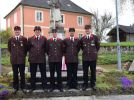 BI Robert Leonhartsberger, FM Patrick Gölß, FM Martin Aigner, FM Stefan Maderitsch, OBI Karl Weissinger jun.